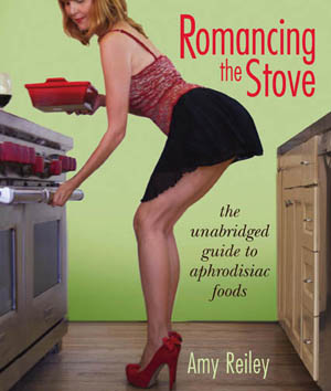 romancing the stove cookbook