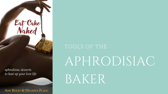 the aphrodisiac baking store